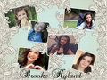 Brooke Hyland collage - dance-moms fan art