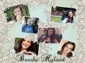 Brooke Hyland collage - dance-moms fan art