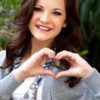 Dance Moms photo titled Brooke's Heart Sign