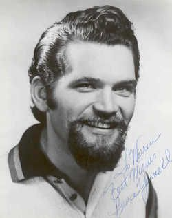 Bruce Yarnell (December 28, 1935 – November 30, 1973)