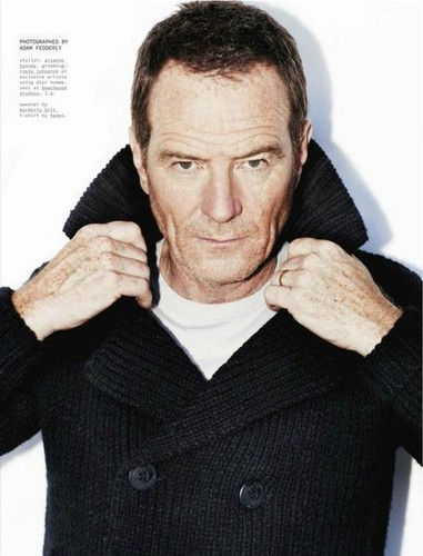Bryan Cranston - demolitionvenom Photo