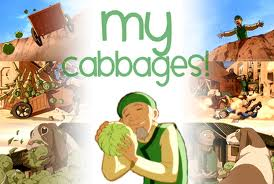 CABBAGE LUV<3