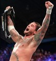 CM - cm-punk photo