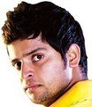 CUTE RAINA - suresh-raina photo