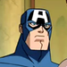 Captain America - avengers-earths-mightiest-heroes icon