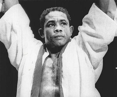 Carlos Teo Cruz (November 4, 1937-February 15, 1970)