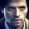 Cas-On the head of a pin - supernatural Icon