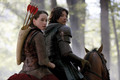 Caspian & Susan - the-chronicles-of-narnia-2 photo
