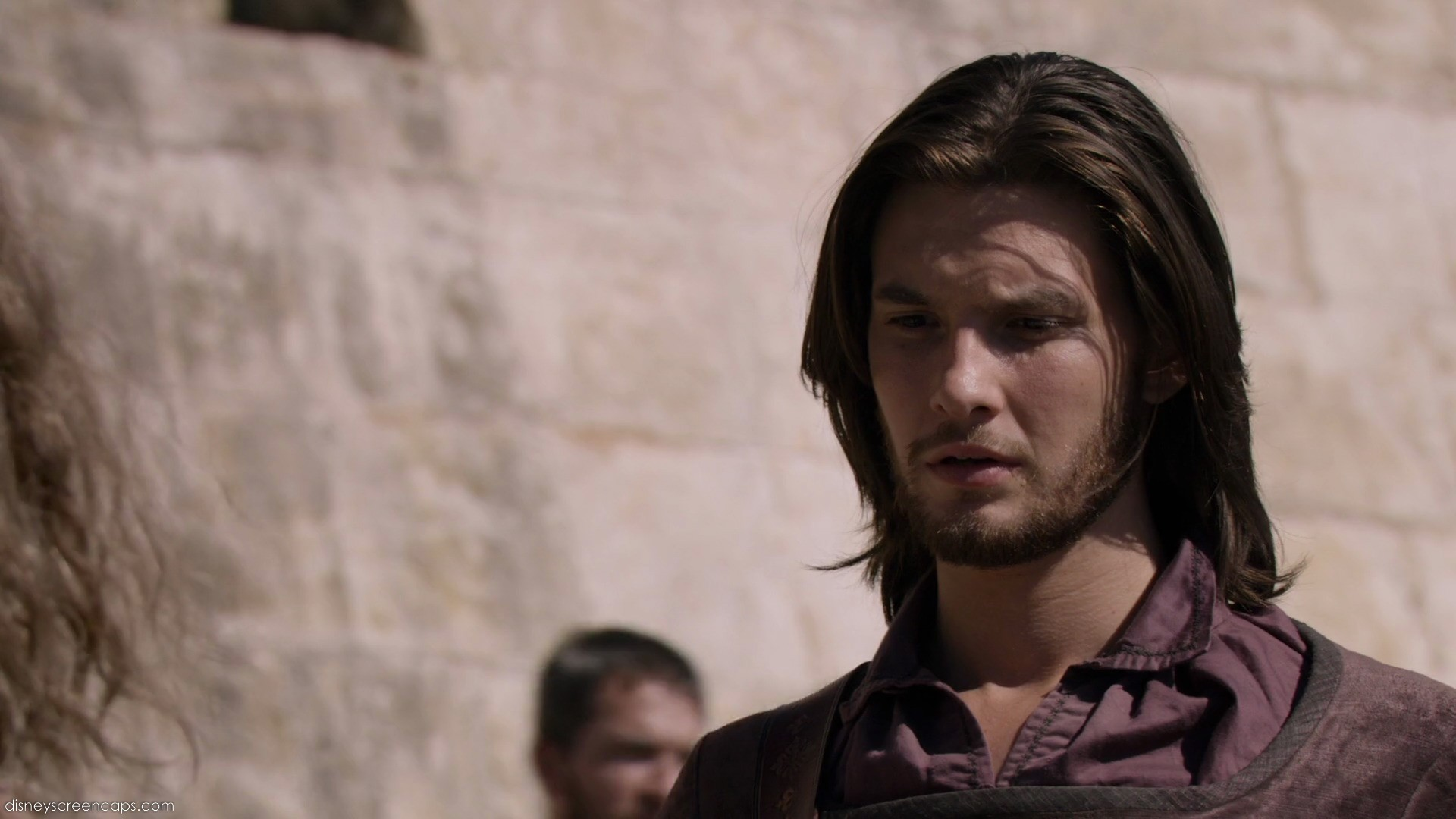Ben Barnes Images Caspian In The Voyage Of The Dawn