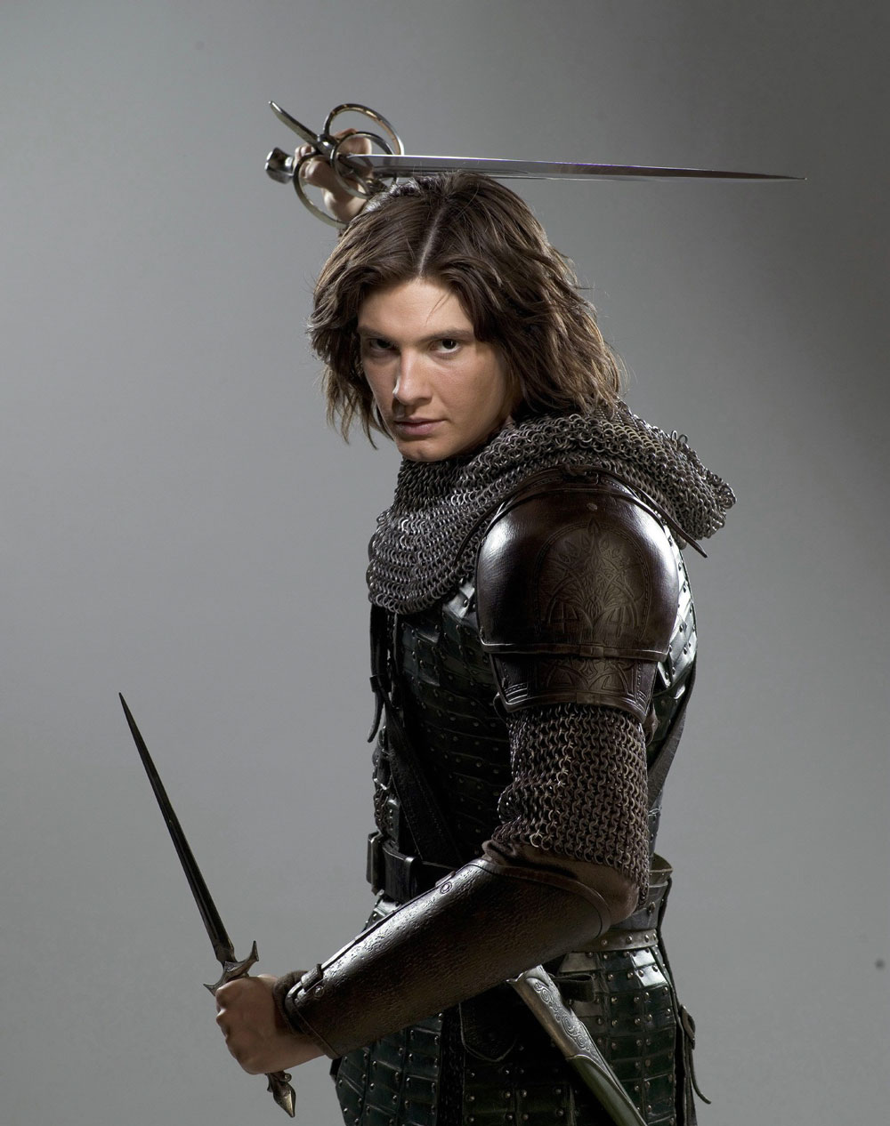 narnia prince caspian The chronicles of narnia: prince caspian is a 2008 american high fantasy film based on prince caspian, the second published, .
