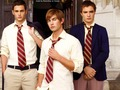 Chace, Ed, Penn Wallpaper