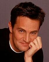 Chandler/Matthew