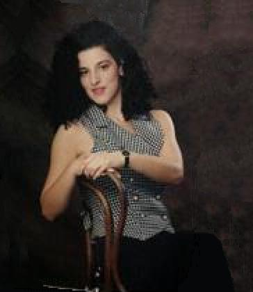 Chandra Ann Levy (April 14, 1977 – c. May 1, 2001