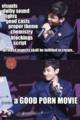 Changmin - film genius