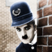 Chaplin for the ages - charlie-chaplin icon