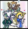 Charm team