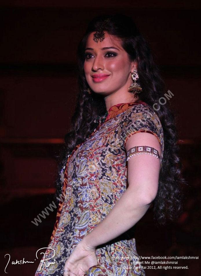Raai Laxmi Images Chennai International Fashion Week Lakshmi Rai Hd