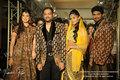 Chennai International Fashion Week Lakshmi Rai