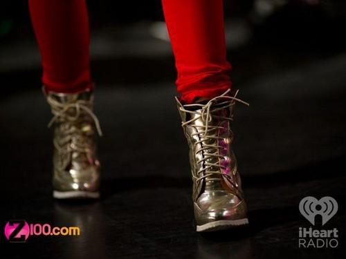 Cher x iHeartRadio Live Series
