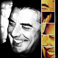 Chris Noth - sex-and-the-city fan art