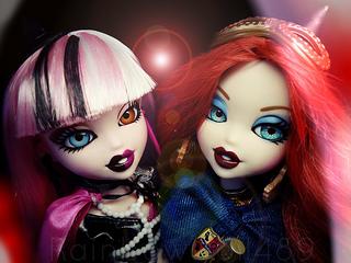 Cloetta and Meygana