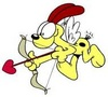 Cupid Odie