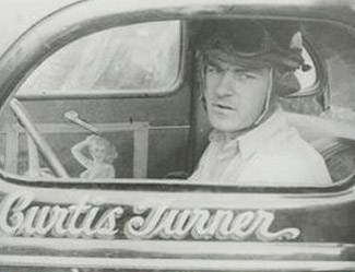Curtis Turner (April 12, 1924 – October 4, 1970)