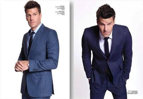 DaMan Magazine (August/ September 2012)