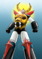 Daikuu Maryuu Gaiking - giant-robots photo