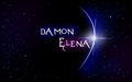 DamonElena  - damon-and-elena wallpaper