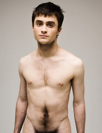 daniel radcliffe fondo de pantalla with a six pack and a pedazo, hunk called Daniel Radcliffe