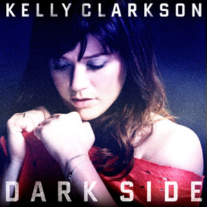 Kelly Clarkson hình nền with a portrait titled Dark Side