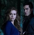 Derek & Lydia