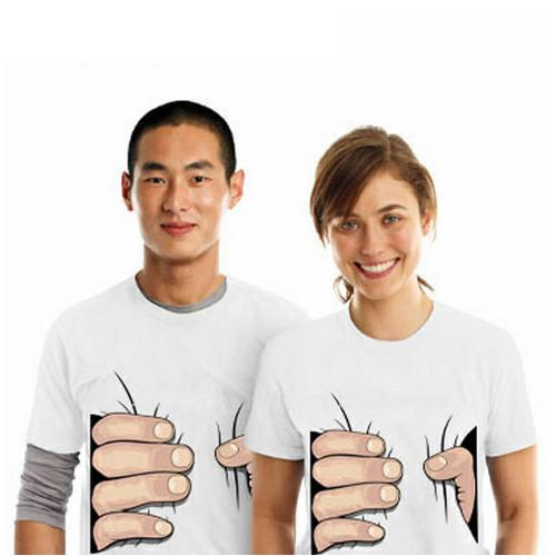设计 T-Shirts Online