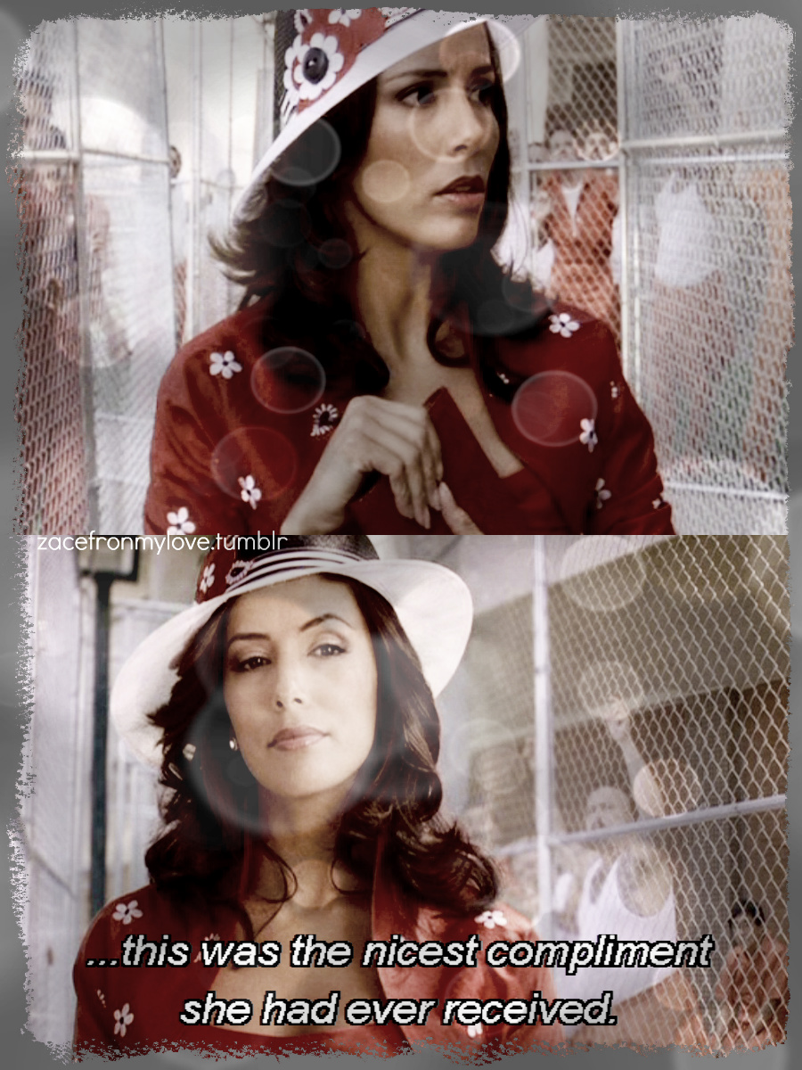 Desperate Housewives- Gabrielle Solis- Season 2