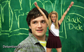 Detention 2011 - movies wallpaper