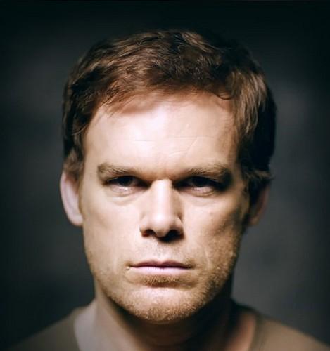 Dexter - Season 7 - Teaser Poster - Lies