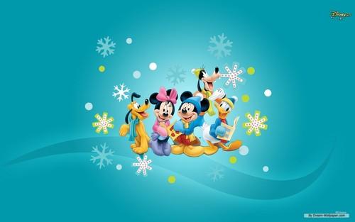 Disney Hintergrund entitled Disney