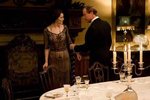 Downton Abbey Christmas Special - downton-abbey Photo