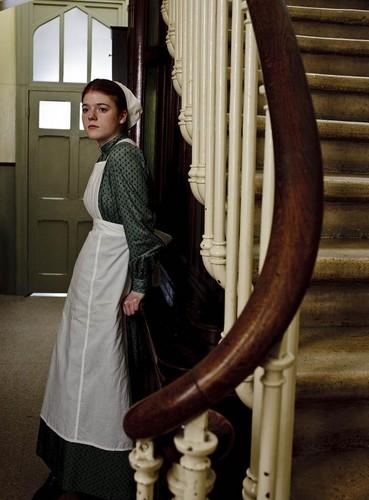 Downton Abbey wallpaper titled Downton Abbey Season 1