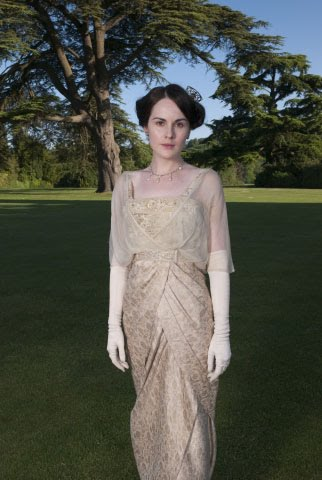Downton Abbey kertas dinding entitled Downton Abbey Season 1