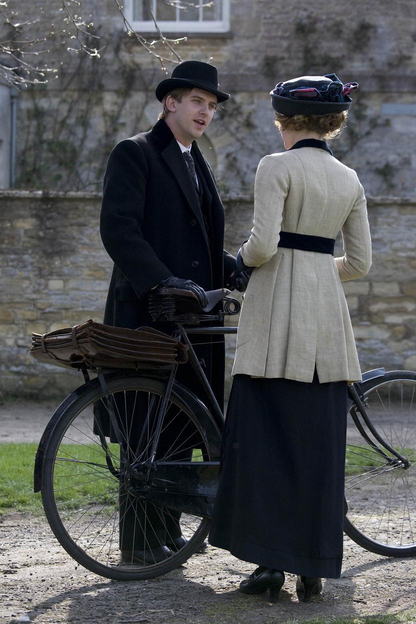 Downton Abbey Season 1 Downton Abbey Photo 31759166