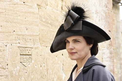 Downton Abbey Season 2 - downton-abbey Photo