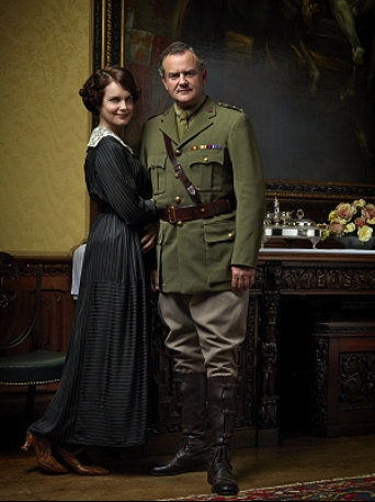 Downton Abbey 壁纸 with a green beret, 战斗服, 迷彩服, and 疲劳 entitled Downton Abbey
