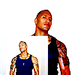 Dwayne Johnson - dwayne-the-rock-johnson icon