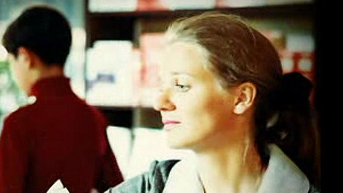 Ebba Merete Seidenfaden-snu abecassis(1940 -1980