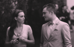Ed Westwick & Leighton Meester Eye-sex on Gossip Girl set (August 10, 2012).