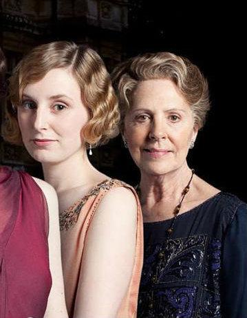 Edith and Isobel Season 3