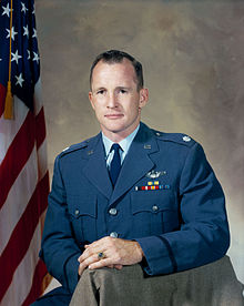 Edward Higgins White, II (Lt Col, USAF) (November 14, 1930 – January 27, 1967 )