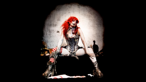 Emilie Autumn wallpaper titled Emilie Autumn